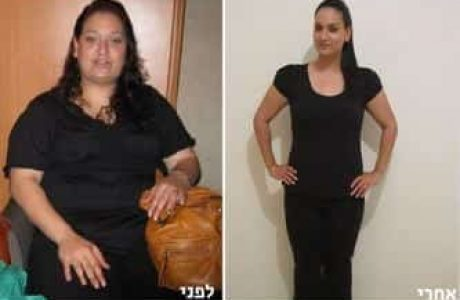 כל מה שצריך לדעת בשביל לרדת במשקל