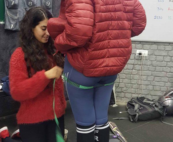 ריסטרט: מפגש חמישי- סיכום ירידה של 21 קילוגרמים!