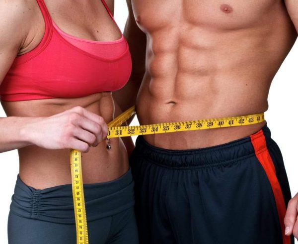 המדריך לירידה במשקל וחיטוב הגוף